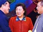 赵本山 范伟 高秀敏小品《卖拐》(01春晚)