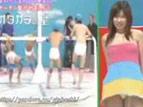 爆笑!日本变态整人综艺节目
