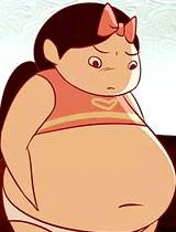 小胖妞番外篇