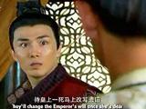 《唐宫燕之女人天下》 刘心悠倾情奉献唐宫女人权欲之争