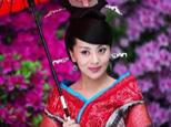 《唐宫燕之女人天下》 宫廷女汉子之母仪天下傅瑶