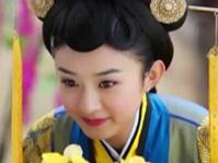 《唐宫燕之女人天下》 宫廷女汉子之陆贞传奇赵丽颖