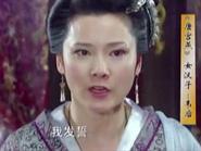 《唐宫燕之女人天下》 宫廷女汉子之唐宫燕韦后