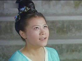 《唐宫燕之女人天下》 第14集精彩看点在侍女辱骂皇上