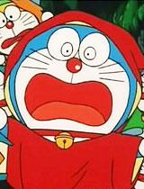 哆啦A梦2000剧场版:大雄的太阳王传说 国语版
