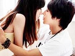 【激情床戏吻戏】李彩桦电视剧吻戏视频片段