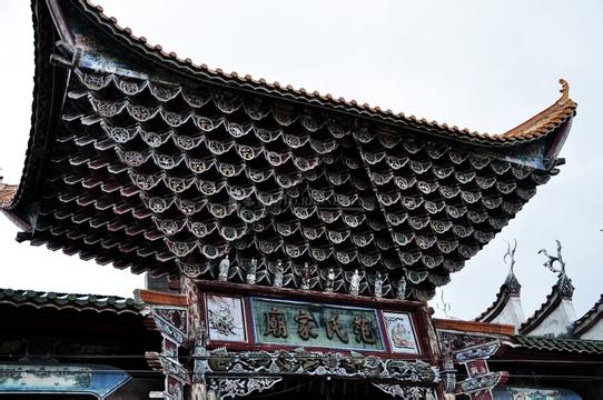 中国古建筑 第6集