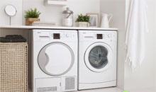 部分名牌洗衣机样品洗净效果较差