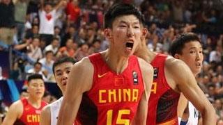 男篮亚锦赛C组_20150924_中国男篮vs韩国男篮