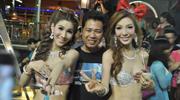 泰国人妖是如何产生 揭秘他们的日常真实生活