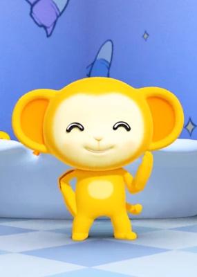 领先同侪的全3d动画制作,可爱生动的原创萌宝乐园卡通形象,活泼欢快的