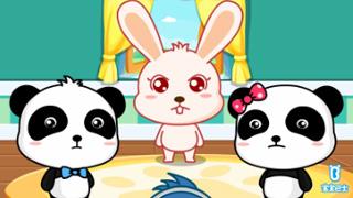 宝宝巴士系列儿歌动画