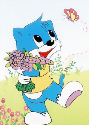 蓝猫小学英语