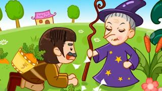 家庭教育绘本故事