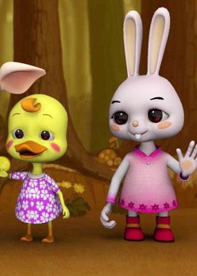 火火兔学前英语高清全集早教益智动画片在线观