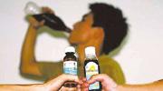 止咳水上瘾身高缩十厘米