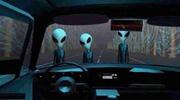 惊呆5大外星人目击视频