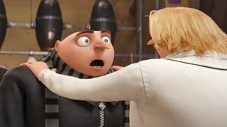 《神偷奶爸3》第二支预告 新反派惊奇登场