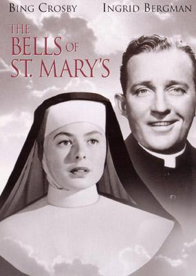 圣玛丽钟声