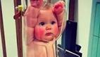 婴儿被塞进玻璃瓶 背后真相唏嘘