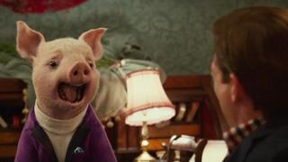 《比得兔》 先行版预告片