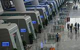 杭州东站:春运服务进入智能化