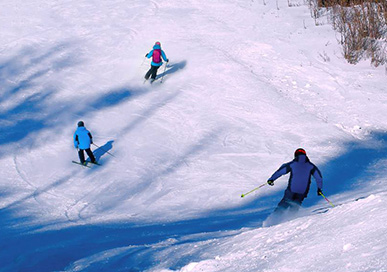 冬奥会引领冰雪运动新热潮