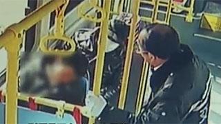 上海:乘客犯嗜睡症 车长停车照顾