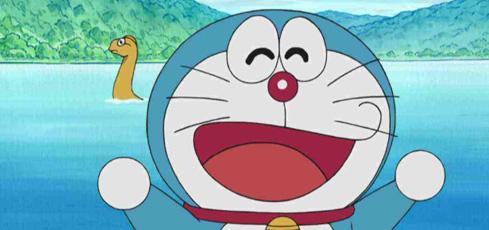 哆啦A梦 第1季