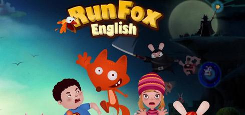 Runfox狐狸快跑