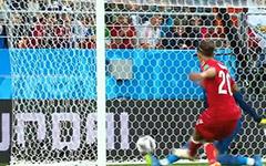 埃里克森助攻锋霸破门 秘鲁失点0-1丹麦