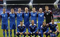 冰岛足球 一个未完结的童话