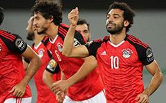 埃及宣布萨拉赫完全伤愈 战东道主可登场
