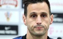 因拒绝出场,卡利尼奇被逐出克罗地亚国家队