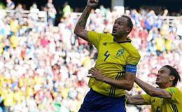 瑞典队长:视频裁判结果出太晚 韩国队值得尊敬