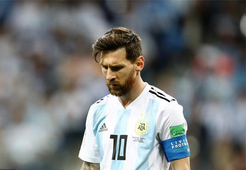 阿根廷出线形势分析 回顾梅西世界杯之路