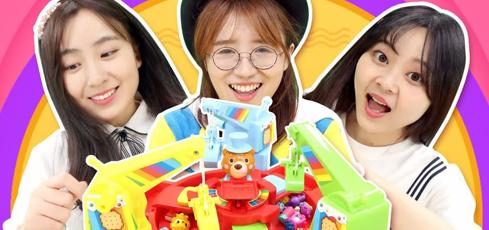 小伶玩具第4季