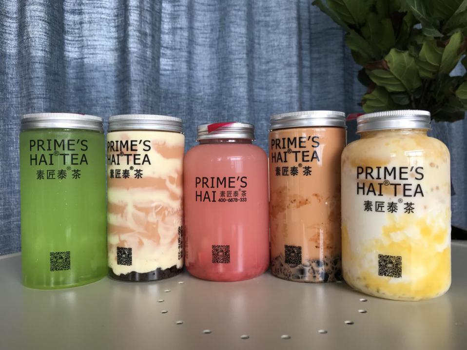 【一起来吃吧】喝了这些夏日清爽惊艳饮品,体验又一次初恋的感觉!