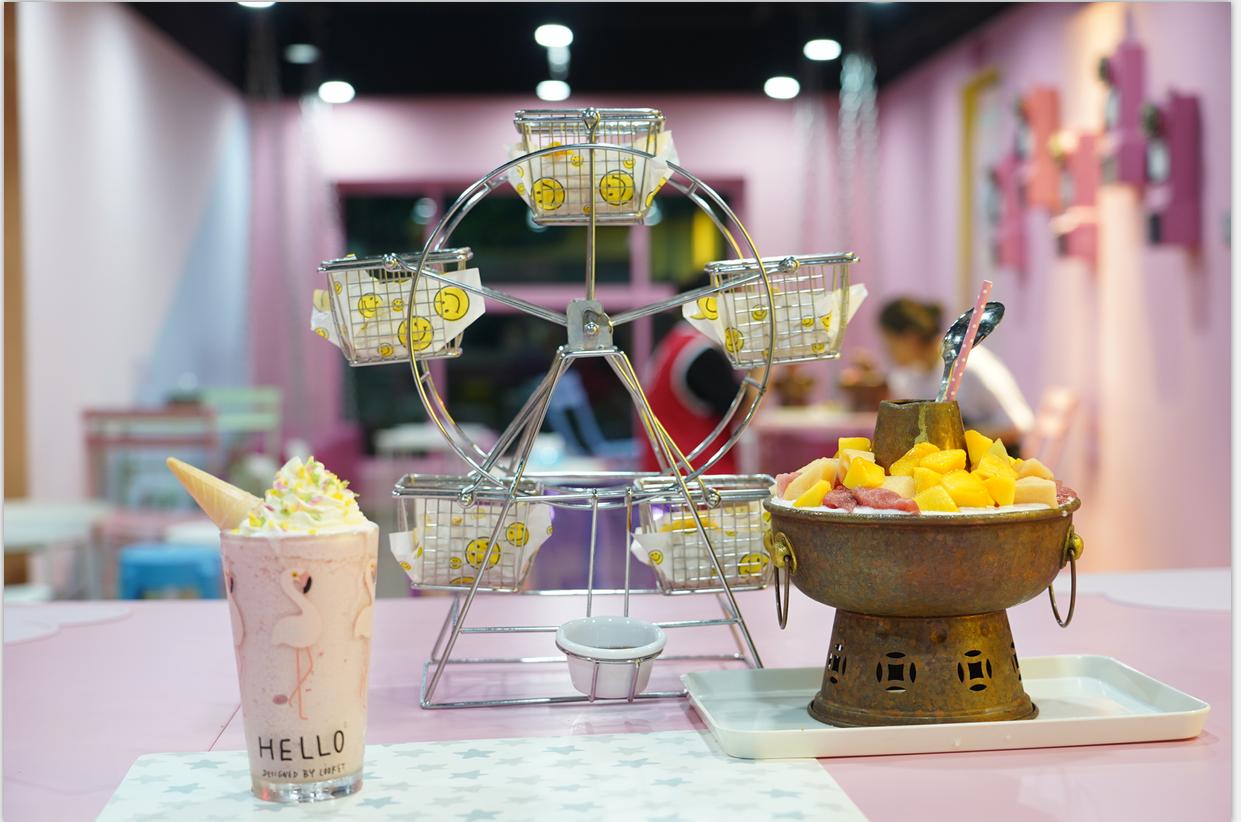 【一起来吃吧】探秘今夏称霸抖音、小红书的甜品——冰锅,究竟我们找到答案了吗?
