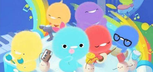 小鸡彩虹第1季