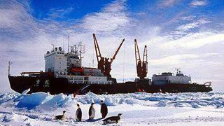 中国第九次北极科学考察再创历史之最