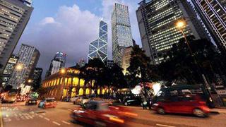 中国营商环境排名大幅提升32位