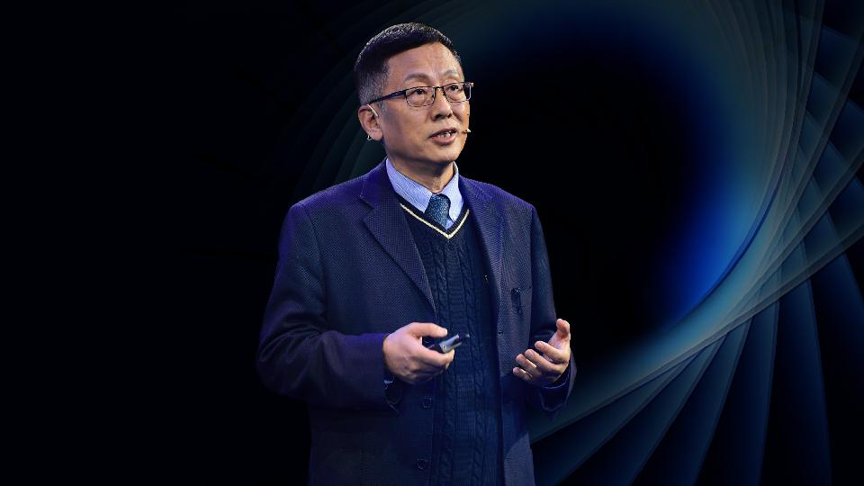 一刻talks_20181105_杨壮:中国企业走出去的文化挑战