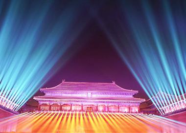 """故宫""""紫禁城上元之夜""""19日晚启动"""