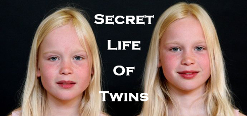 双胞胎的秘密生活