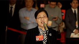 政协委员宋纪蓉:故宫将和高校建中国第一所文物医学院