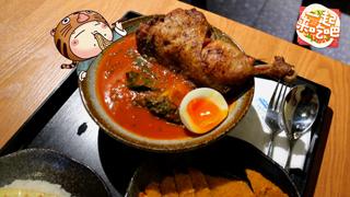 一起来吃吧_20190315_1份咖喱3744种吃法 这家来自北海道的汤咖喱我可以吃上10年!