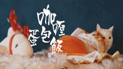日食记_20190104_咖喱蛋包饭