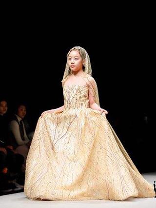 2018春夏系列中国国际时装周