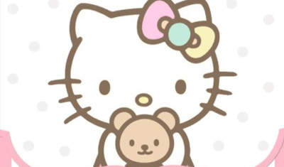 Hello Kitty苹果森林 合集版